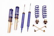 Solo Werks S1 Coilover - BMW 3 Series E90/E92 06'-11' Coupe Sedan - 1 Series E81/82/87 Coupe 3/5 Door