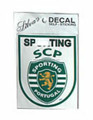 Sporting Sticker