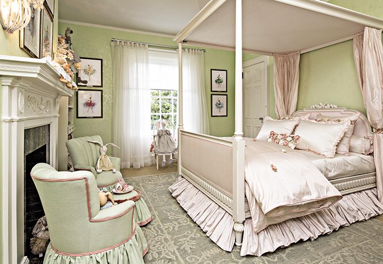 Designer Rooms Bedrooms for Girls Sleeping Beauty Teen