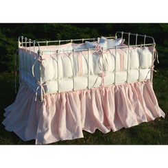 Anjou Baby Crib Set