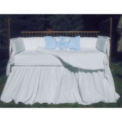 Simplicity Baby Crib Set