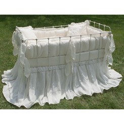 Sorrento Baby Crib Set