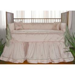 Sylvie Baby Crib Set