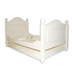 Country Stow Bed
