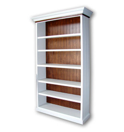 King George Bookcase