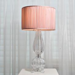 Aurora's Tall Cinderella Lamp