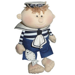 Doll: Sailor Pete