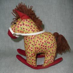 Horse: Rocking Horse