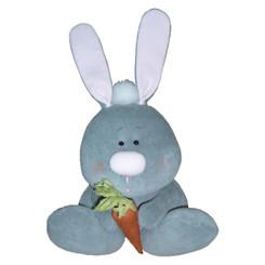 Bunny: Bunny w/ Carrot