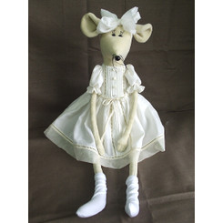 Mouse: Alice
