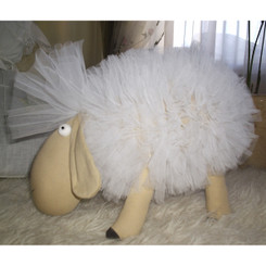 Sheep: Large