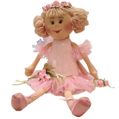 Doll: Princess Aurora