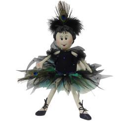 Doll: Carabosse Evil Fairy