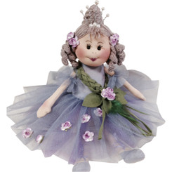 Doll: The Lilac Fairy