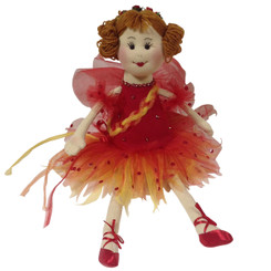 Doll: The Fairy of Bravery
