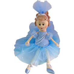 Doll: The Fairy of Vitality