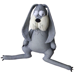 Bunny: Bernie the Crazy Bunny