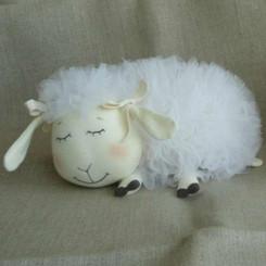 Sheep: Sleepy Sheep