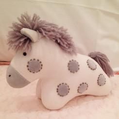 Horse: Little Pony