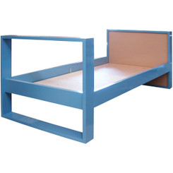 Jack Bed in Blue