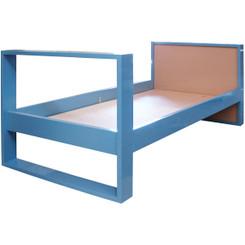 Jack Bed in Blue