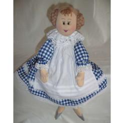 Doll: Gretchen