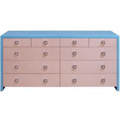 Jack Dresser in Blue