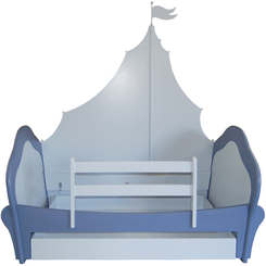 Johnny's Ship Daybed