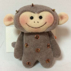Monkey: Baby Monkey Boy