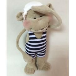 Monkey: Ernest