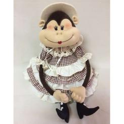 Monkey: Madame Monkey