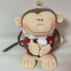 Monkey: Babs