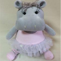 Hippo: Ballerina Beth