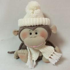 Monkey: Baby Dunston