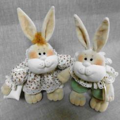 Bunny: Bedtime Bunnies