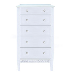 Swedish Tallgirl Dresser