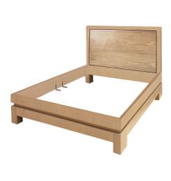 Tempo Bed