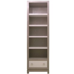 Tempo Bookcase - Narrow