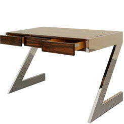 Zig-Zag Desk