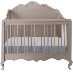 Hilary Conversion Crib
