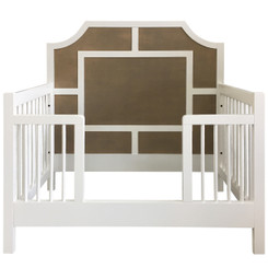 Toddler Guardrail for Max Conversion Crib