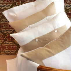 Decorative Linen Pillows
