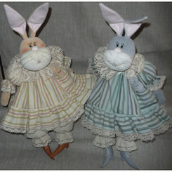 Bunny: Harriet All Dressed Up