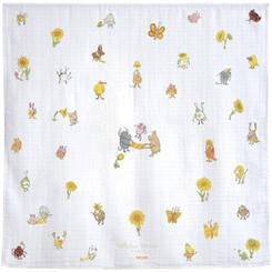 Field of Fun - Signature Blanket