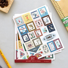 Stamp Deco Pack