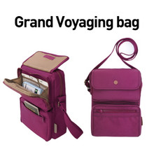Grand Voyaging Bag (New Colors)