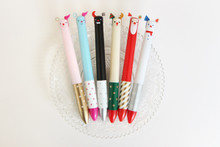 Tic Toc 2 colors multi pen