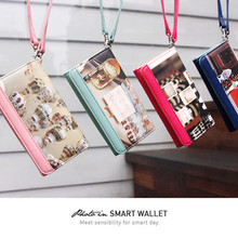 PHOTOIN Smart wallet for iPhone and Galaxy S Series