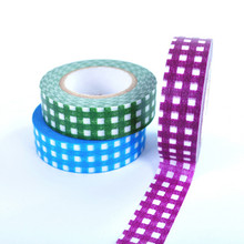 Classiky Masking Tape-checked