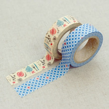 Masking Tape-LUCY